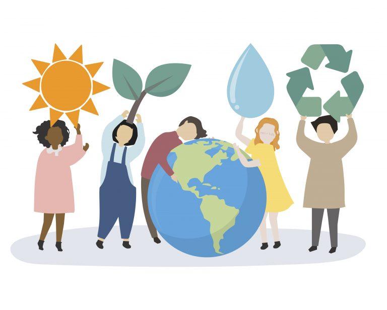 Ampa sostenible